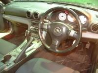 『日産・シルビア スペックS S15 内装 中古車 写真』