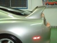 『トヨタ・スープラRZ-S エクステリア写真』