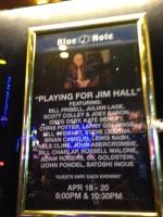 remembering jim hall