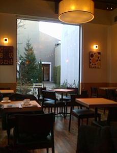 サンパカカフェ