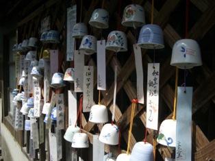 伊万里風鈴祭り