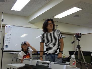 リチャードソング 寺尾仁志 ヒューマンノート 1