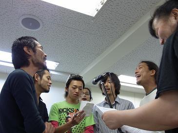 リチャードソング 寺尾仁志 ヒューマンノート 3