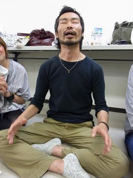 寺尾仁志 ヒューマンノート リチャードソング e
