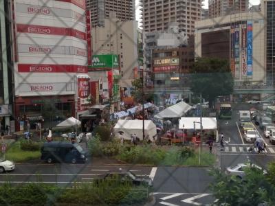 五反田オーシャン祭 2015