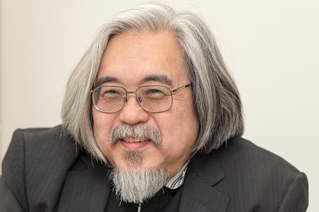 作曲家 吉松隆とは。 | 弘前りん...