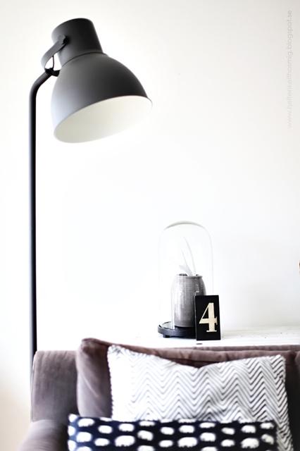 Ikea照明の海外コーディネート 東京 Small Life