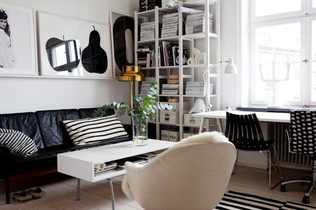 400 Sq Ft Studio Room Dividers