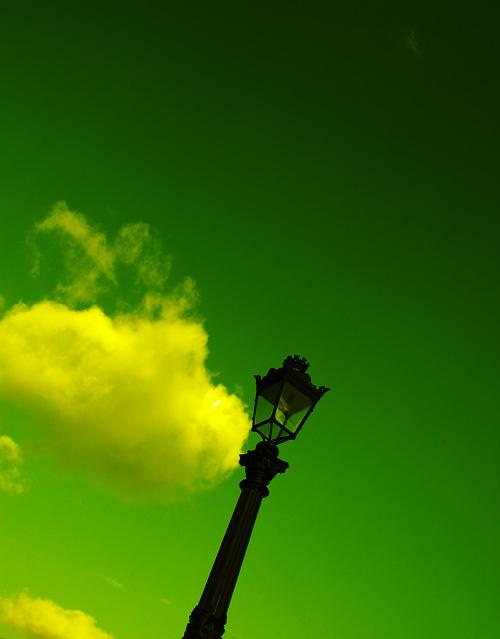 パリの空3