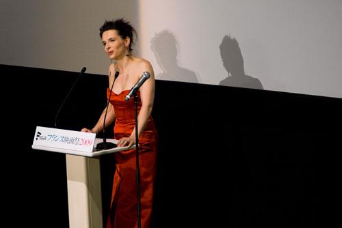 フランス映画祭2009-3