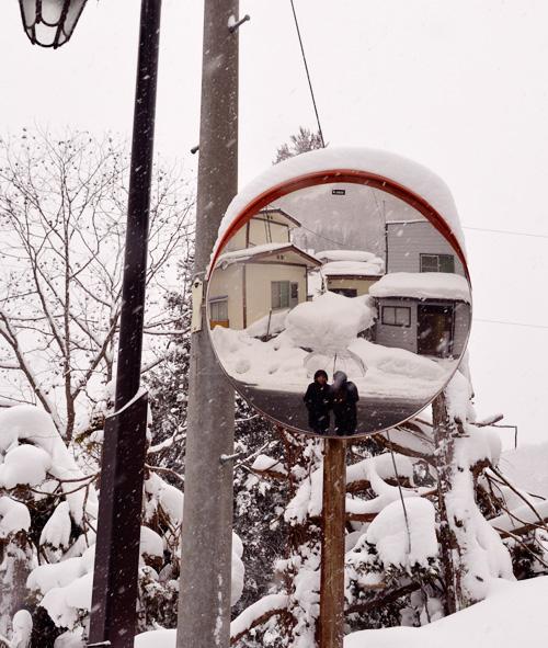 米沢旅行/記念撮影