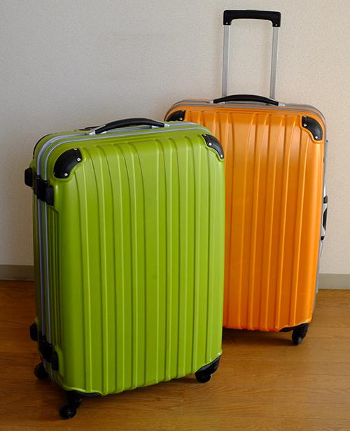 ククレンタル/スーツケース