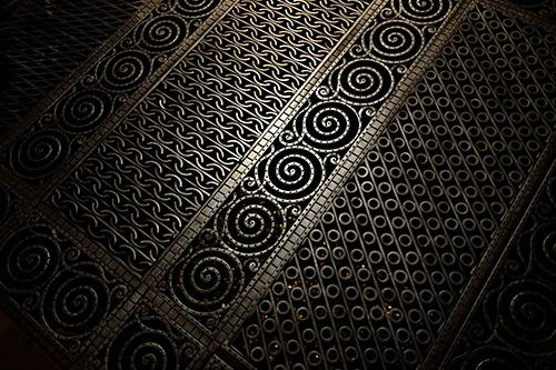 ストラスブールの大聖堂/礼拝堂内10