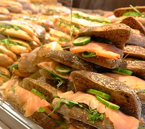 ストラスブールのパン屋1
