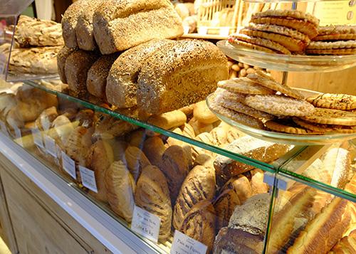 ストラスブールのパン屋3