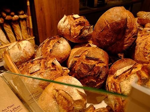 ストラスブールのパン屋4