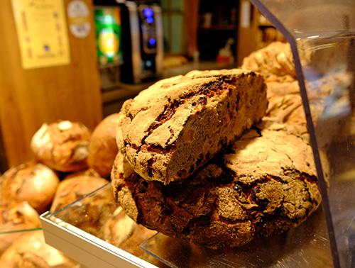 ストラスブールのパン屋5