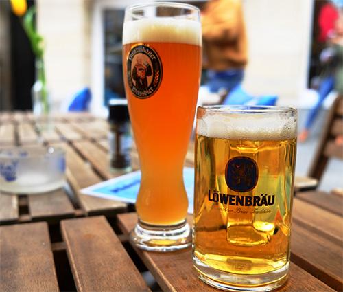 シュトゥットガルト/ビール