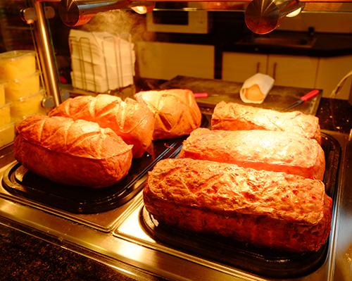 シュトゥットガルト/肉屋のファーストフード2
