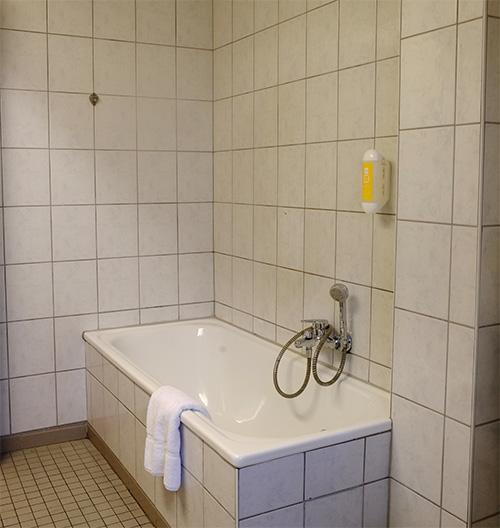 コルマール/ホテル部屋3