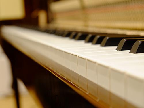 ペトロフピアノ/ピアノプレップ1