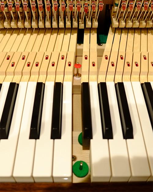 ぺトロフピアノ/ピアノプレップ5