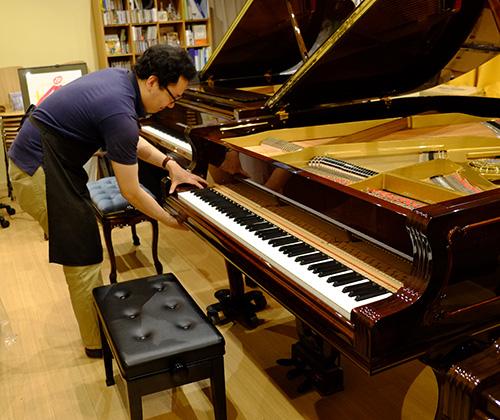 ぺトロフピアノ/ピアノプレップ10