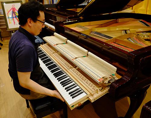 ぺトロフピアノ/ピアノプレップ12