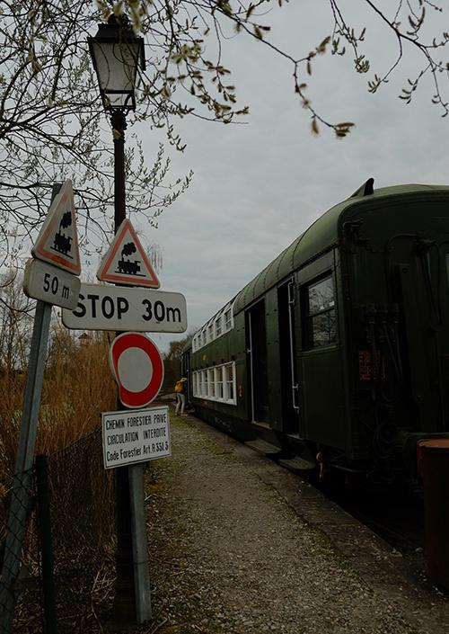 エコミュゼ/SNCF車両1