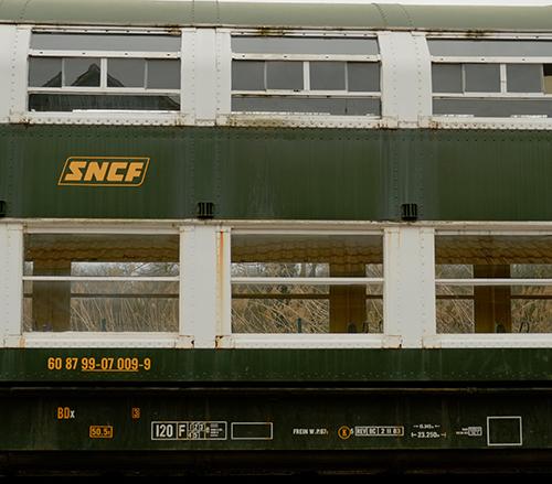 エコミュゼ/SNCF車両4