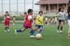 親子サッカー2006/7/1