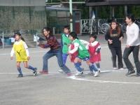 2007初蹴り
