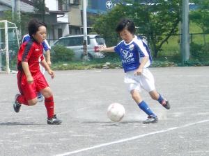サークルKサンクスカップ静岡地区予選