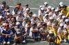 富士山カップ開会式