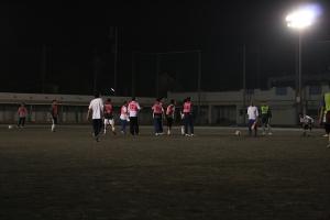 おやじ〜ずサッカー教室