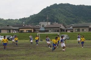 U12リーグ