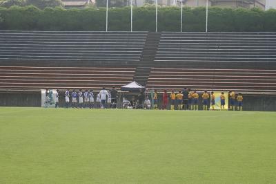 第25回 全国少年少女草サッカー大会