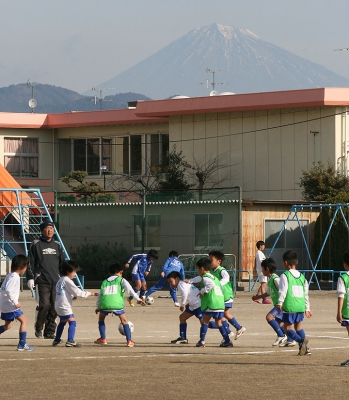 初蹴り2012