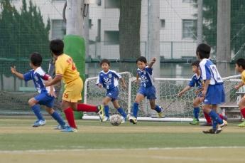 しんきんカップ第28回静岡県キッズU−10