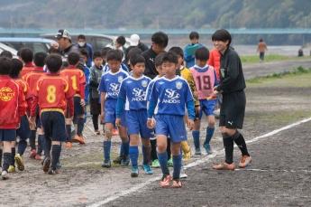 第43回JC旗争奪U12サッカー大会