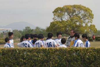平成27年度 第23回 日本クラブユース選手権(U-15)大会 静岡県予選
