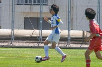 高円宮杯U-15サッカーリーグ2015静岡