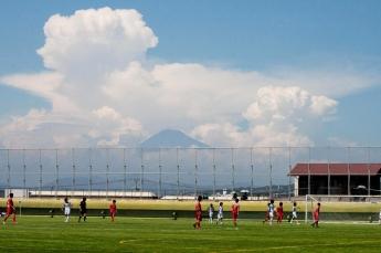 高円宮杯U-15サッカーリーグ2015静岡 第5節