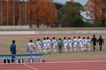 第36回静岡県中学1年生サッカー大会 クラブ代表決定戦