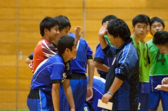 第23回全日本ユース(U-15)フットサル大会 静岡県大会