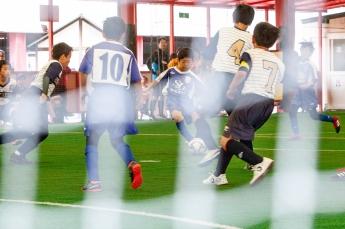 JFAバーモントカップ