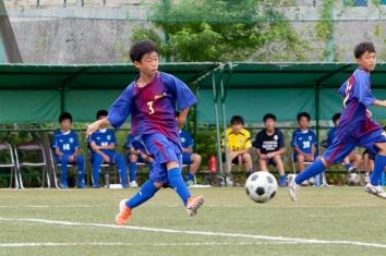 静岡県U-15サッカーリーグ2019