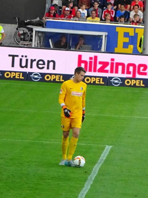 ドイツ-サッカー   モルゲンバー...