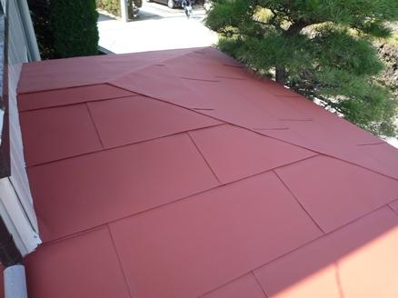 屋根塗装工事後1.JPG