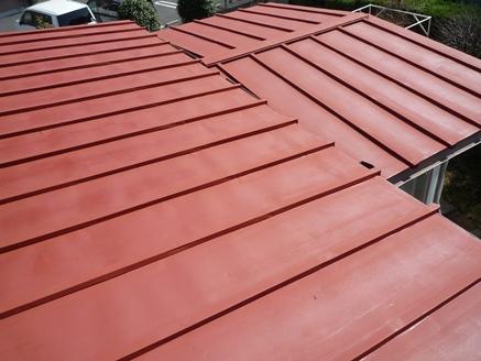 屋根塗装工事後2.JPG